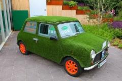 Floriade_Green-Car
