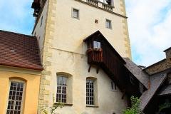 Martinsturm-Bregenz-