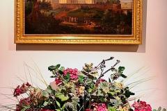 Schloss-Chambord-Gemälde