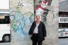 Mauer-Berlin-ich