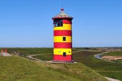 Pilsumer-Leuchtturm