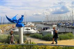 Yachthafen-Grömitz