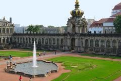Zwinger-Dresden