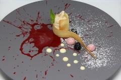 """Azubi-Workshop """"Westf. Genießen - Desserts"""""""