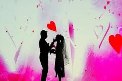Herz-Hochzeit-k