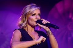 """Sängerin Michelle - Live-Tournee """"Ich würd` es wieder tun"""""""