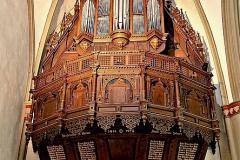 Schwalbennestorgel-St-Marien