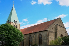St-Marien-Kirche