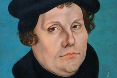 Luther-WRM