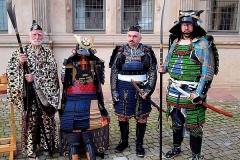 Samurai-WRM