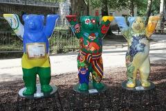 Buddy-Bären-Zoo-OS