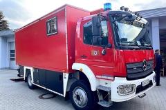 Ehrungen - Freiwillige Feuerwehr Lemgo